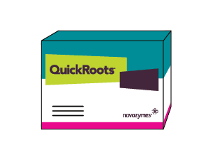 QuickRoots box